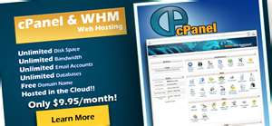 Top Five Cpanel Hosting
