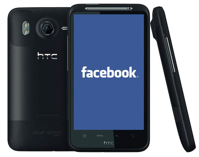 Facebook smartphone to be unveiled today