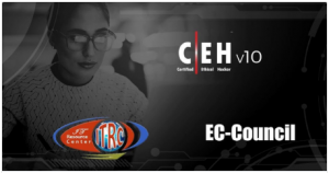 April Marks the Launch of the first online CEHv10 batch and maiden partnership with ITRC for EC-Council